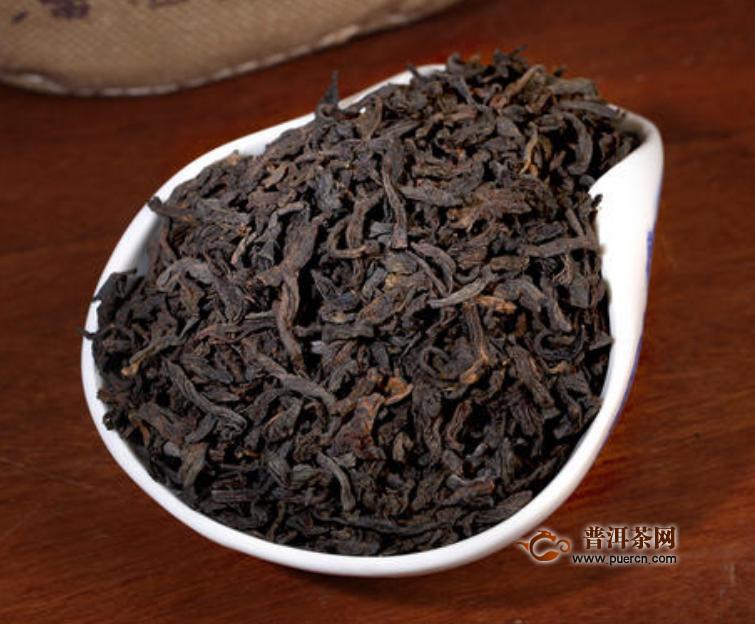 六堡茶几年的能祛湿