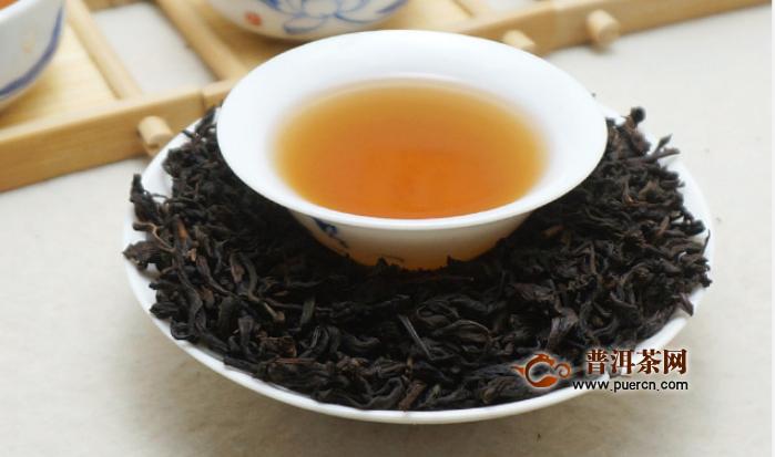 六堡茶除湿能减肥吗