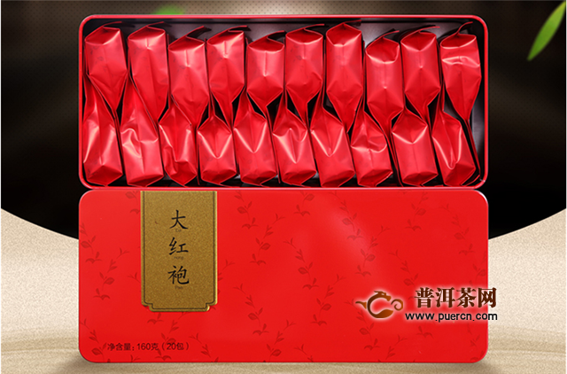 武夷岩茶与铁观音哪个好喝