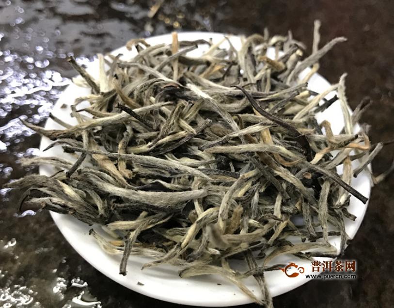 白茶中的白牡丹是什么茶