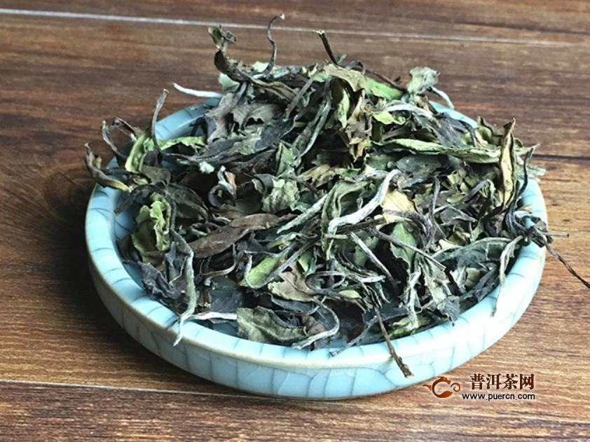 白牡丹茶茶有毫香吗
