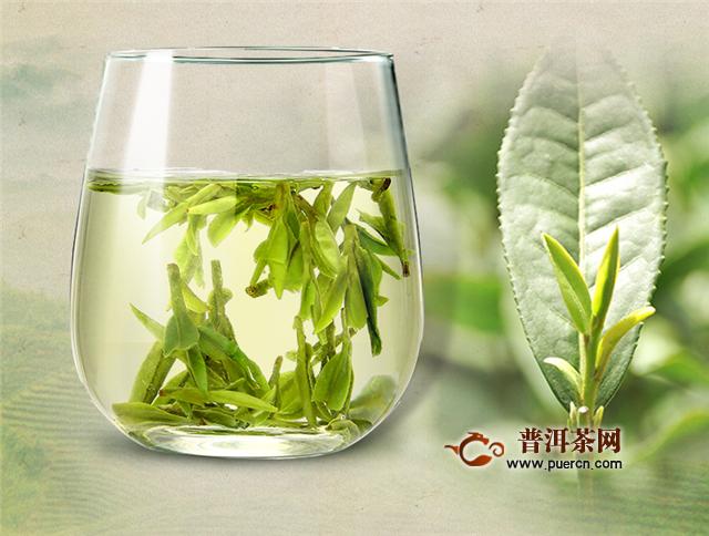 红茶绿茶怎么泡?