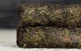 华莱安化黑茶荷香的功效,有深层排毒等功效