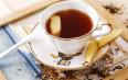 生姜红茶的功效与作用禁忌,5大功效和3大禁忌!