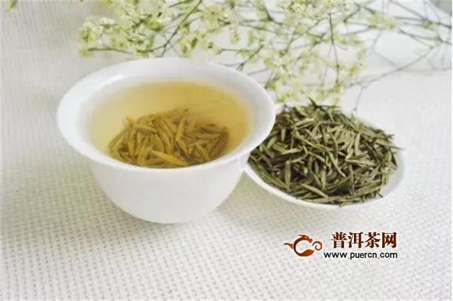 白茶什么体质不能喝?
