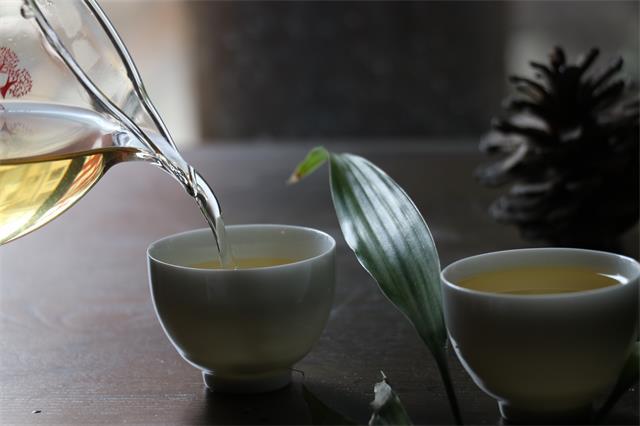 """宅在家别忘了为健康找点""""茶"""""""