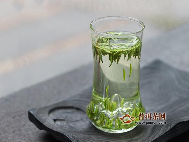 绿茶不能和什么同食?