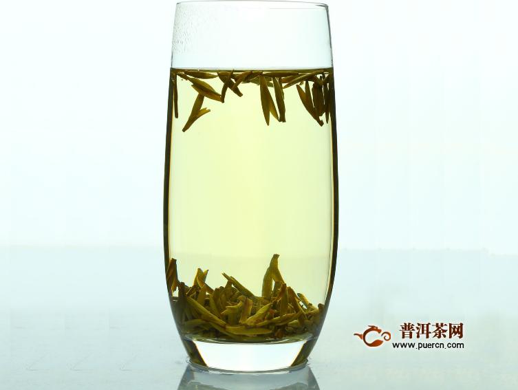 霍山黄芽新茶上市时间