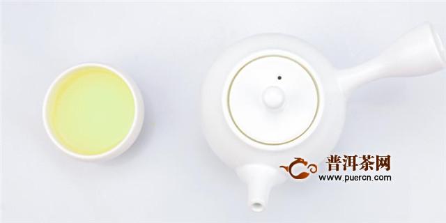 绿茶加冰糖功效与作用,