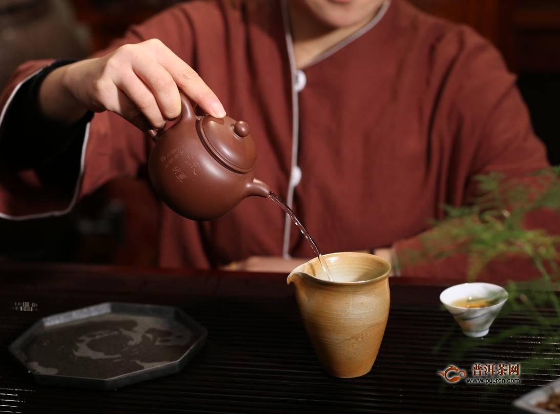 女性适合喝什么黑茶?黑五类都适合