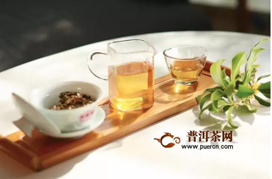 涨姿势!七个独门秘诀告诉你,好生茶到底什么味?