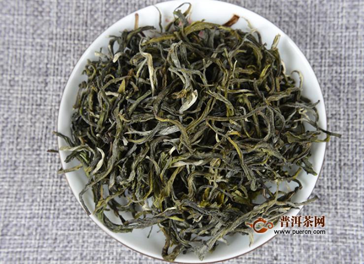 都匀毛尖茶是绿茶?