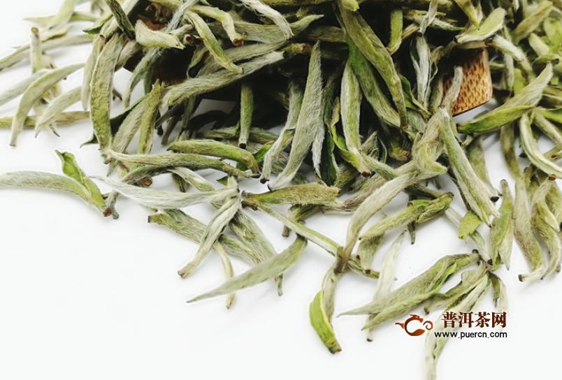 政和白茶多少钱一斤