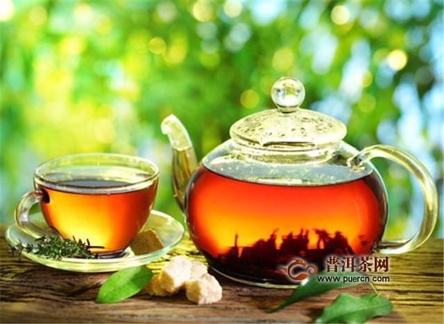 红茶适合什么体质人喝?