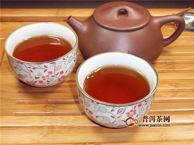 喝红茶的时间讲究