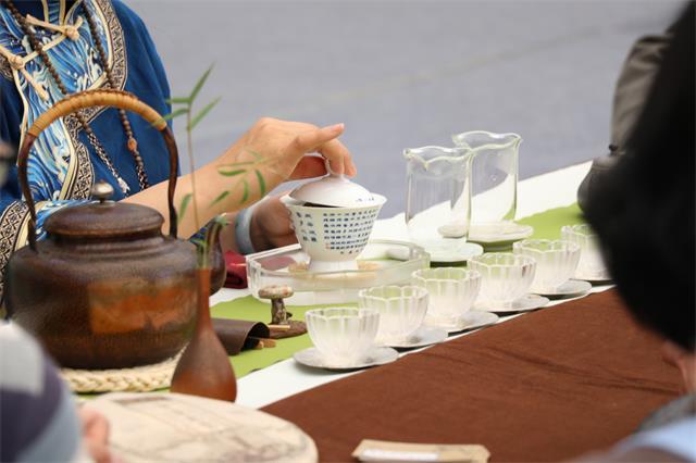 茶道精神是茶文化的核心