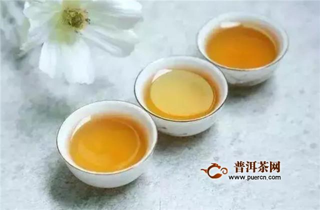 白茶有几种口味?不同年份味道不同