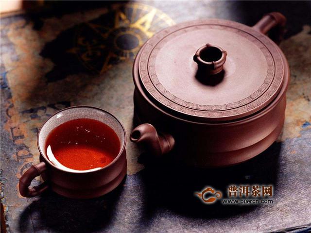 富硒红茶的功效与作用