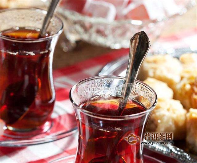 陈皮红茶可以一起泡吗?