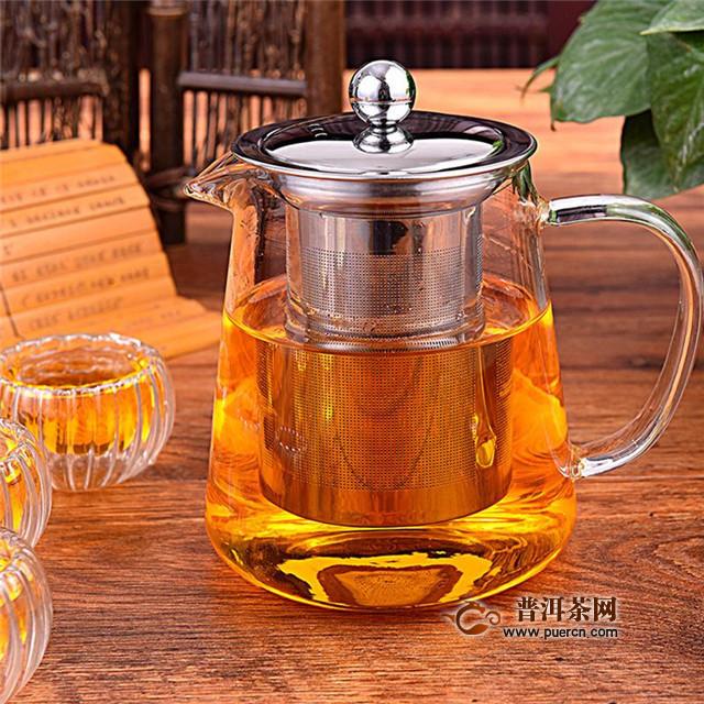 怎么判断滇红茶好不好