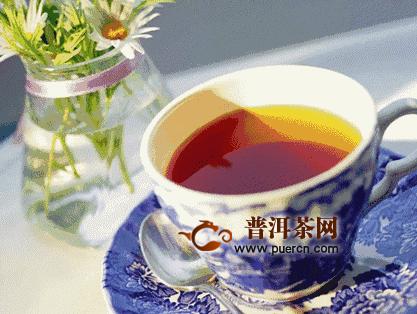 早上一杯茶的绝妙好处