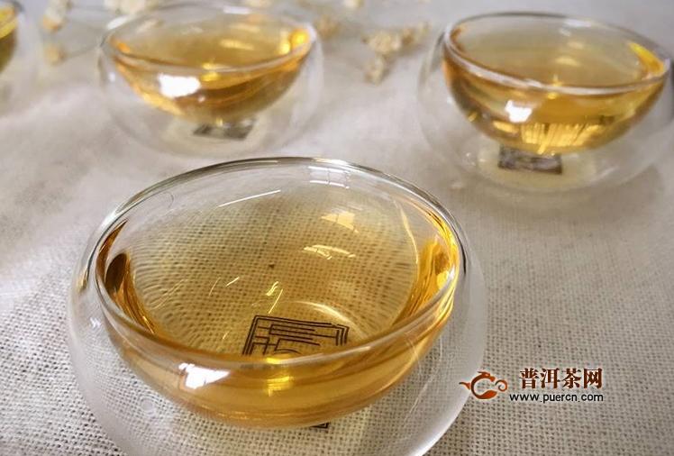 2020年巴达茶山普洱春茶价格