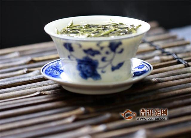 福鼎白茶有消炎作用吗?