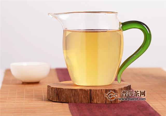 福鼎白茶和景谷白茶