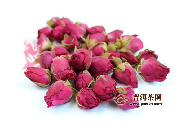 怎么看玫瑰花茶真假?