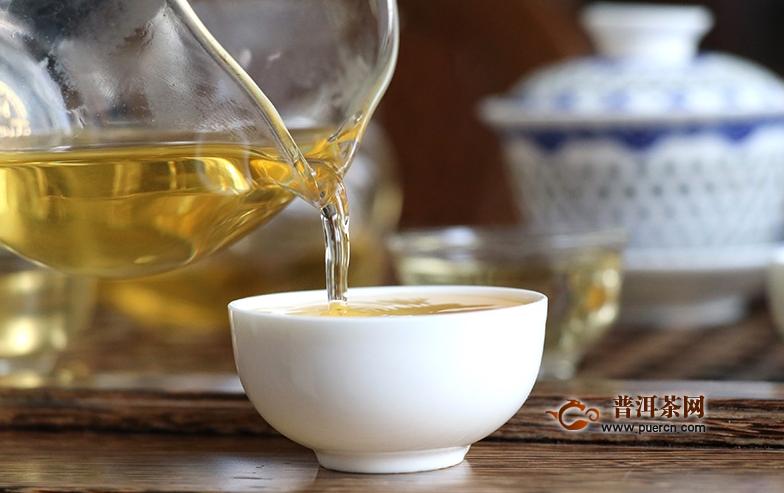 2020年困鹿山古树春茶多少钱一斤