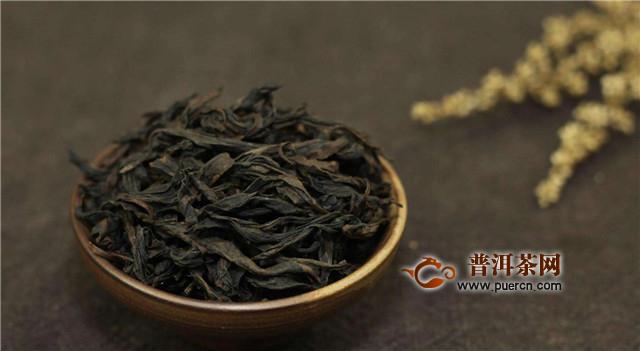 武夷岩茶如何鉴别