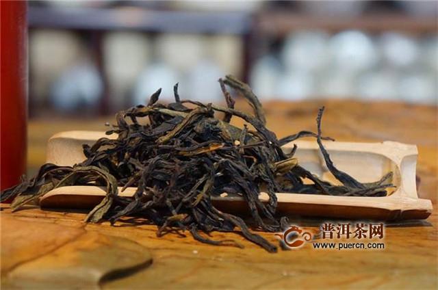 鸭屎香是红茶还是绿茶?乌龙茶