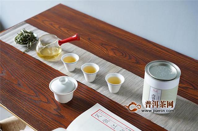 福鼎白茶的泡法,泡多久好?