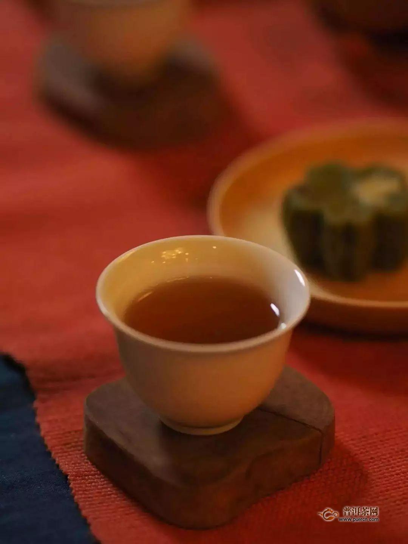 普洱茶与人体器官的关系