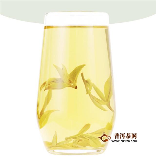 白茶用什么茶具泡?玻璃杯泡白茶的技巧