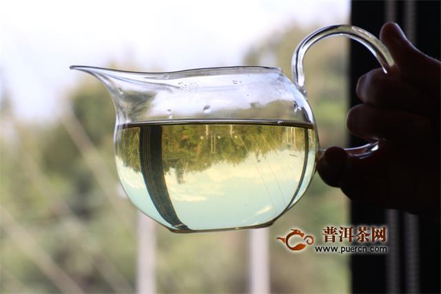 2020年勐库茶区古树春茶价格表
