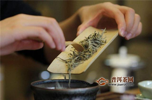 """福鼎白茶用什么茶具?试试""""茶道六君子"""""""