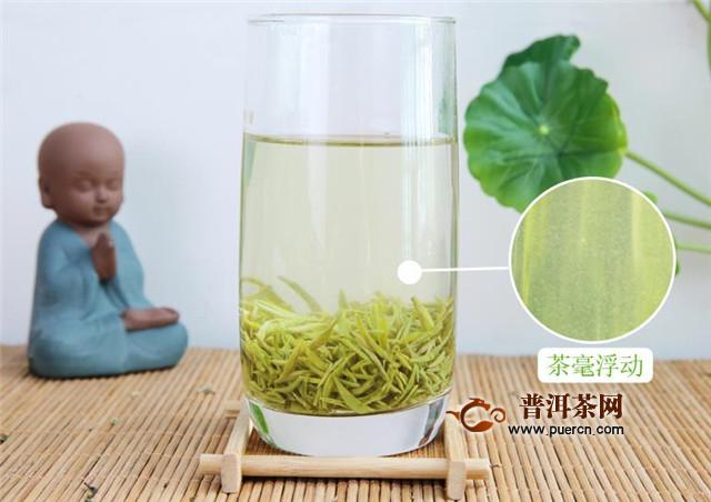 如何才能泡出好喝的都匀毛尖茶?