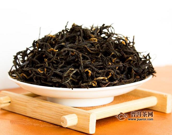 英德红茶文化价值图片