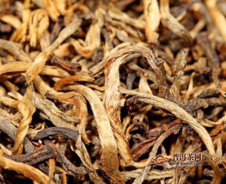 英德红茶功效与作用