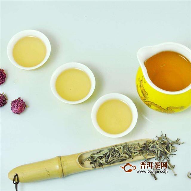 四川雅安黄茶的历史发展轨迹