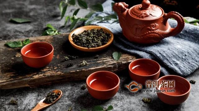 怎样清洗紫砂壶的茶垢