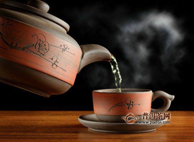 茶具用什么瓷器好