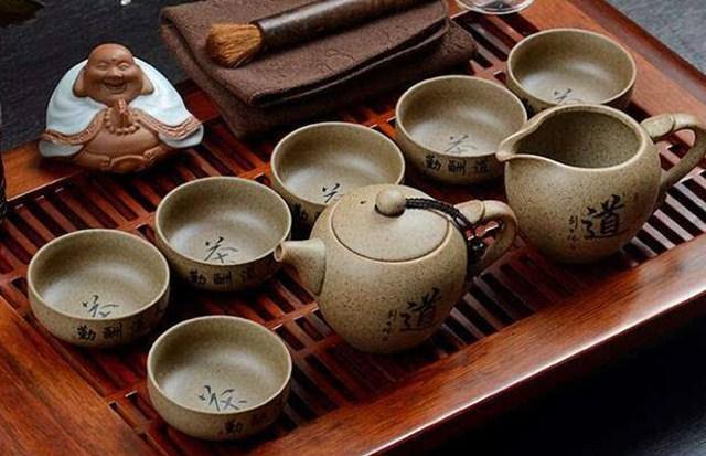 怎样清洗茶具