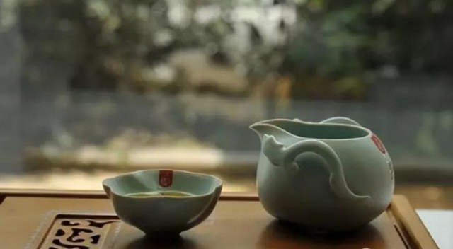 汝窑茶具怎样清洗