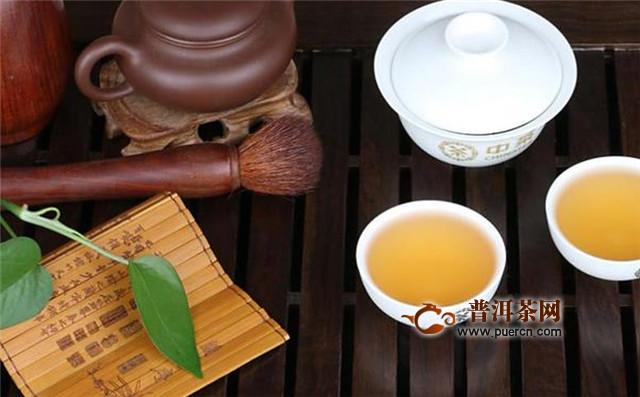 白茶适合用什么茶具?