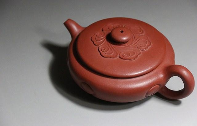 新买的紫砂壶怎样使用