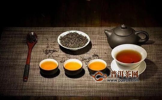 喝茶,喝的是一种心境!