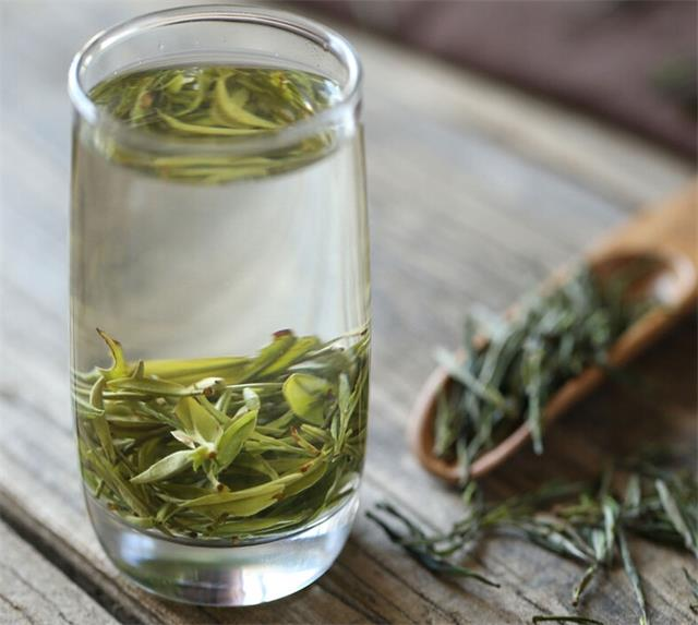 喝茶能有效对抗炎症?