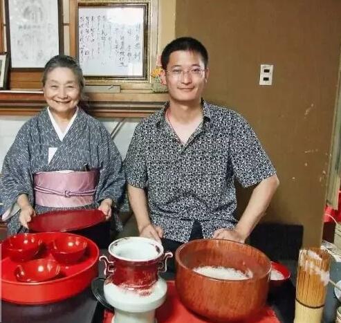 日本茶和茶道的缘起